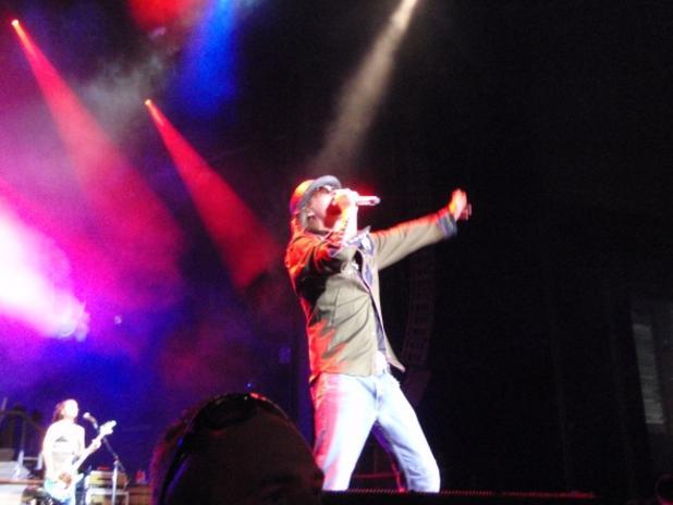 Kid Rock