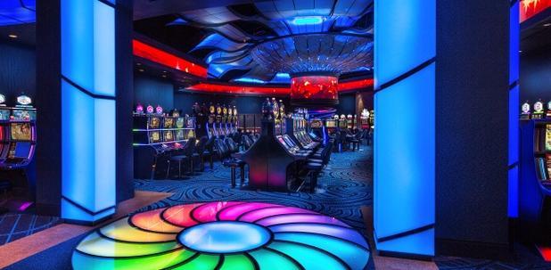 Casino 360 Craziness!