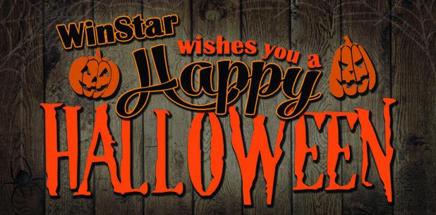 Halloween The WinStar Way