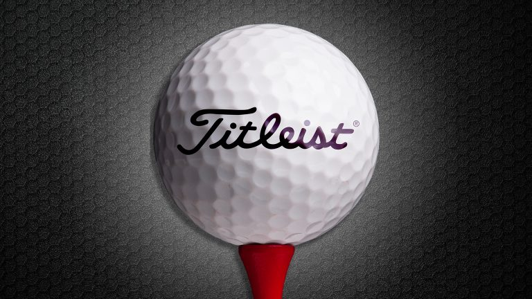 Titleist Golf Ball Promotion
