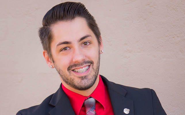 Meet the Staff: James Dietz