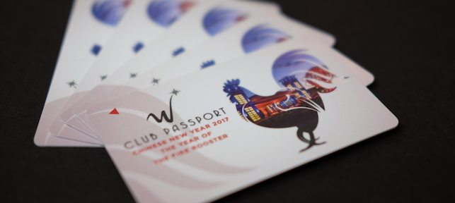 4 Ways to Celebrate the Year of the Fire Rooster at WinStar