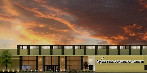 Coming Soon: WinStar Convention Center