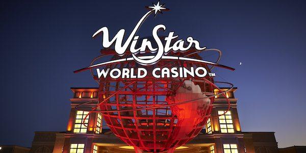 The Story of the WinStar Globe