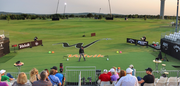 The World Long Drive Championship is Headed Back to Winstar