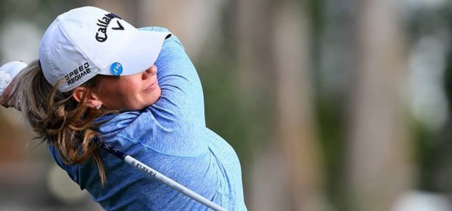 Q&A With WinStar Golf Instructor Sydney Cox