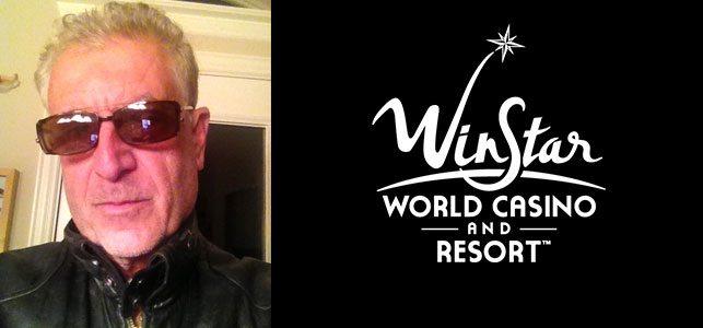 WinStar Employee Feature: Rick Lotempio