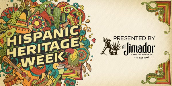 Hispanic Heritage Week at WinStar World Casino and Resort