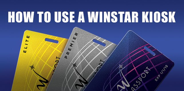 Enhancing your Players Club Experience at WinStar