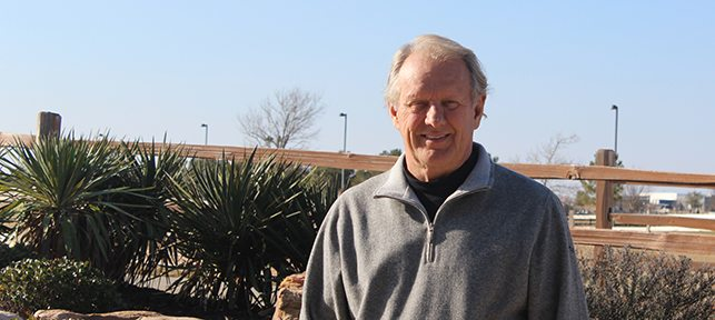 Q&A with WinStar Lead Golf Instructor Gary Nutt