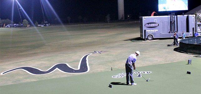 The World Long Drive Championship Returns to WinStar Golf Club