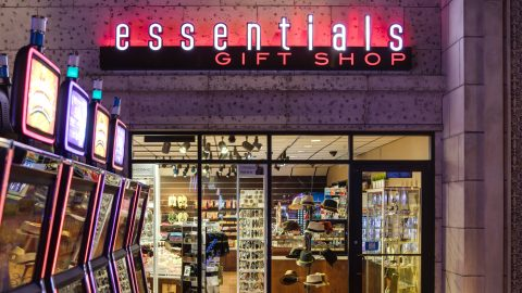 Essentials Gift Shop