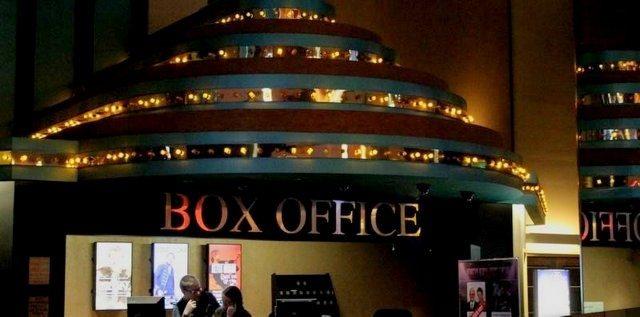 The Global Event Center Box Office: A Sneak Peek