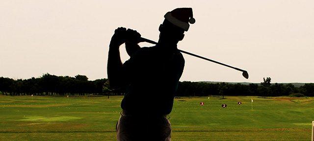 12 Days of Christmas at WinStar Golf Club