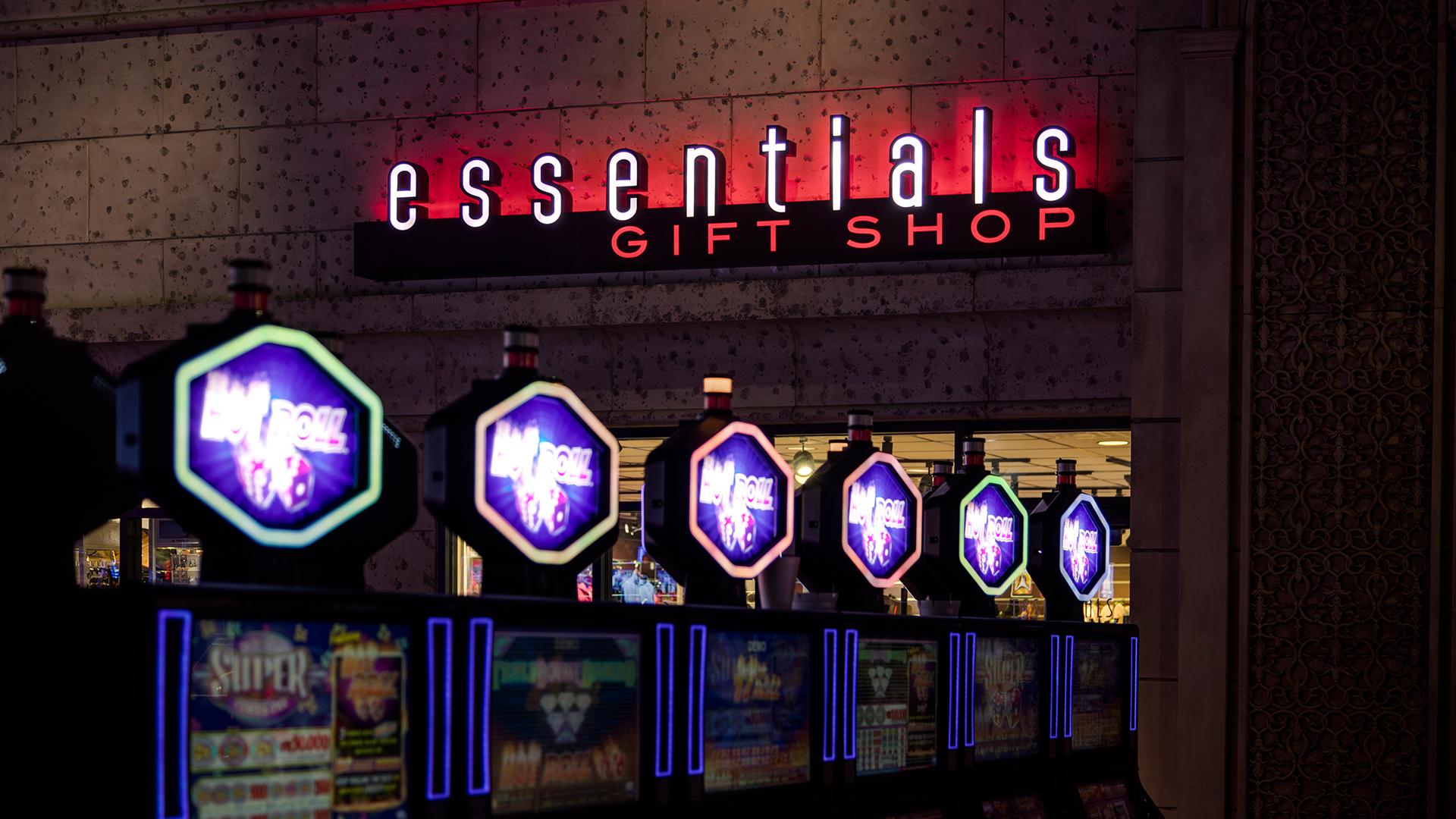 Essentials Gift Shop