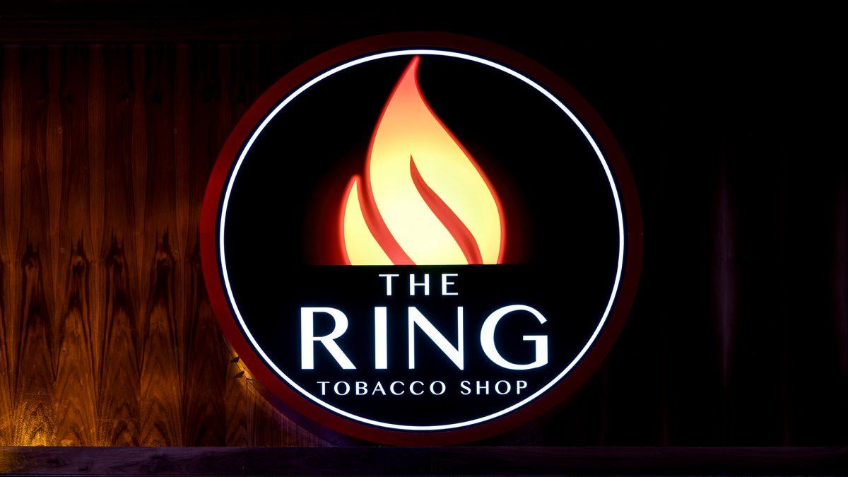 The Ring – WinStar