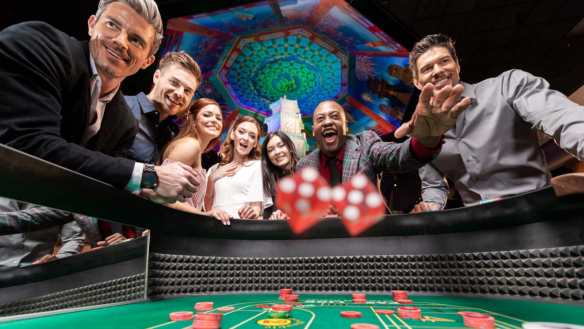 Table Games - WinStar