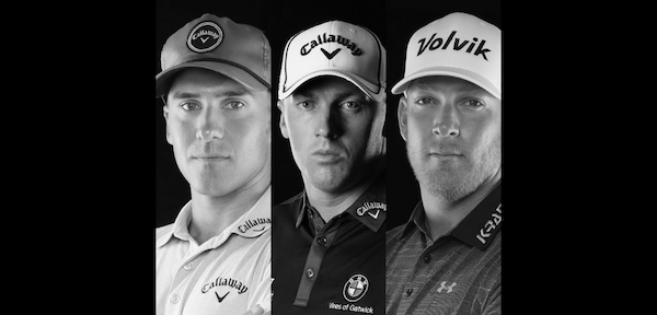 World Long Drive Countdown: The Champions and The Contenders