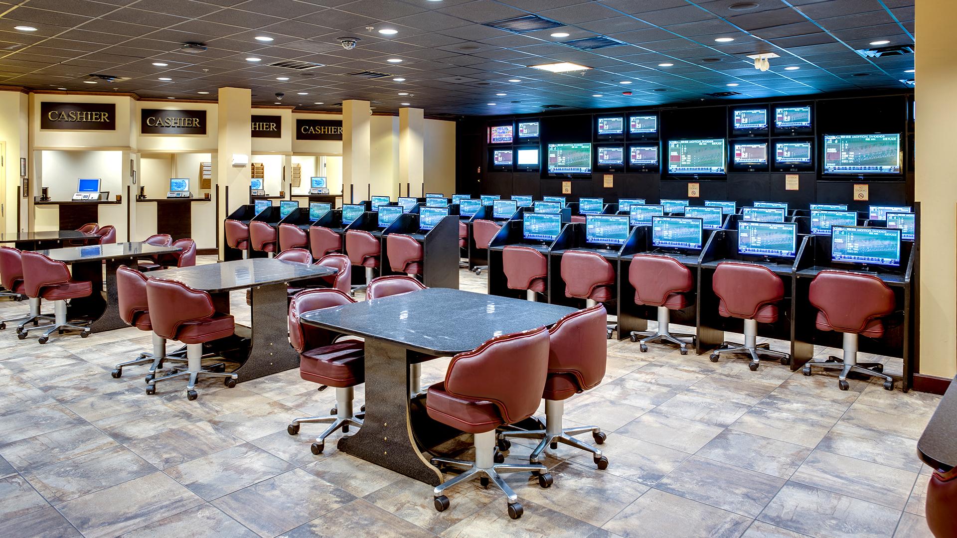 Sports betting winstar casino maxine waters on bet show