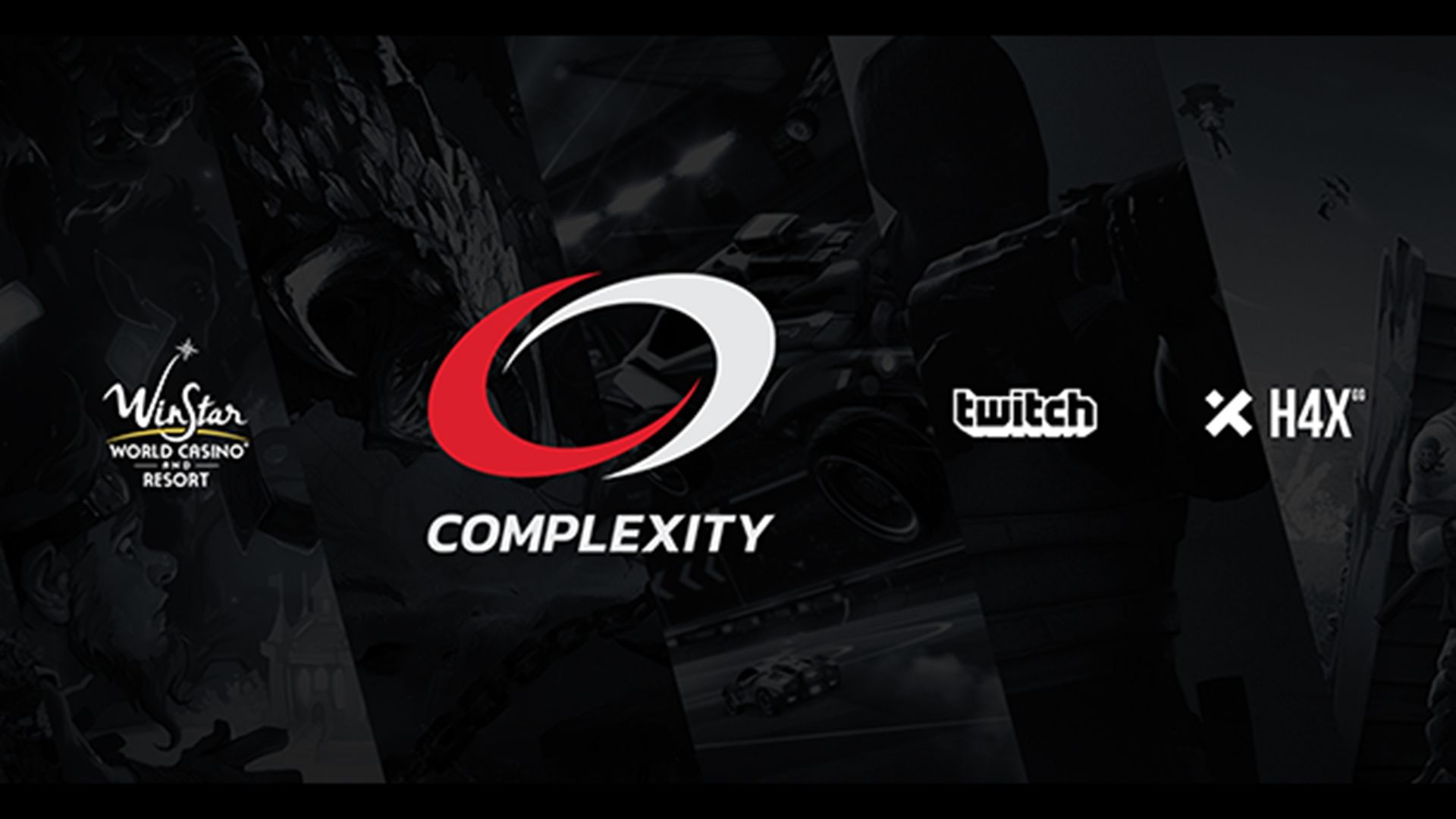 WinStar Inks Partnership with compLexity Gaming