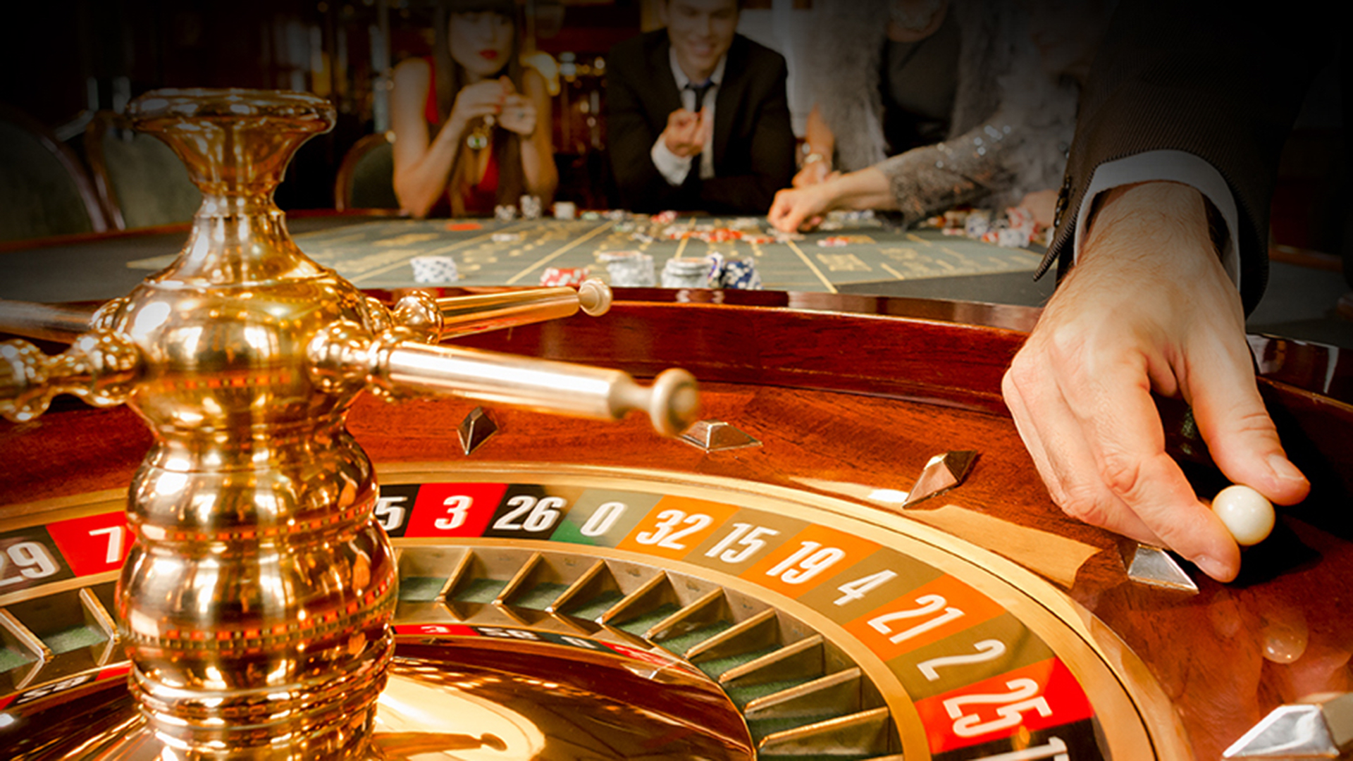 How to Play All-New Roulette at WinStar