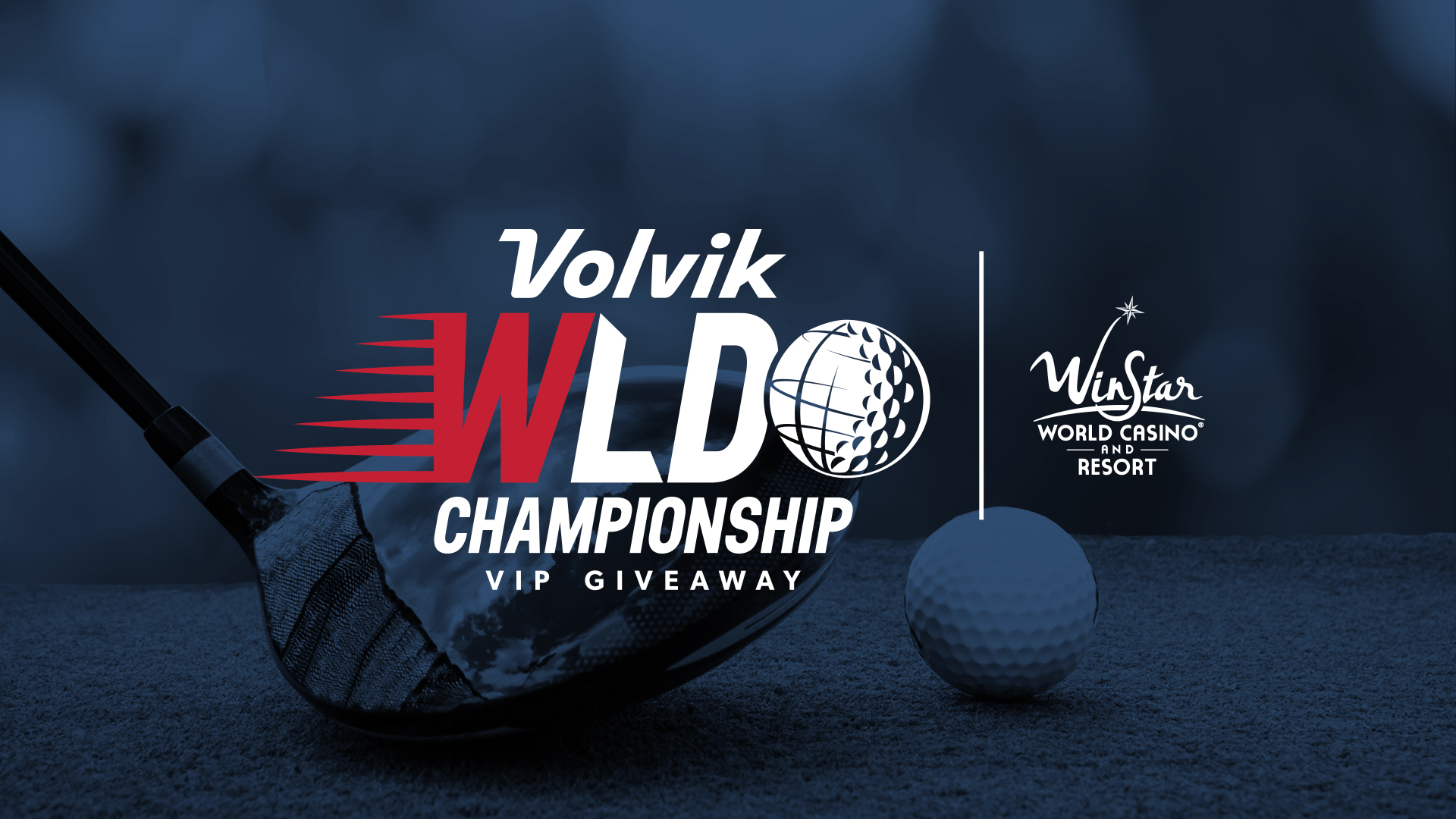 VIP Status at the Volvik World Long Drive Championship