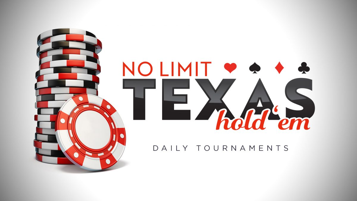 Texas Holdem No Limit