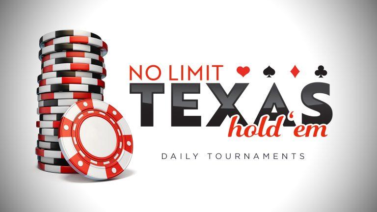 Texas Hold Em No Limit