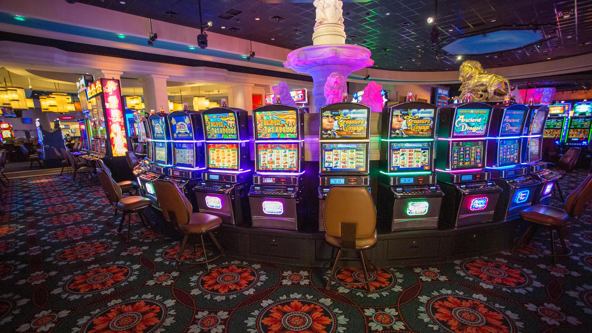 Five Things You Need to Know About Returning to WinStar